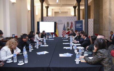 Jornadas sobre Oficinas de Presupuesto: Experiencias Internacionales