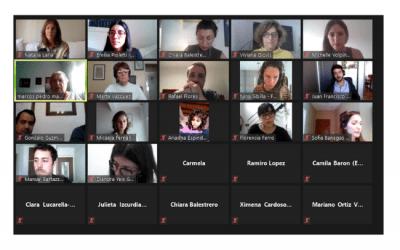 #HablemosDePresupuesto: encuentro con Organizaciones de la Sociedad Civil