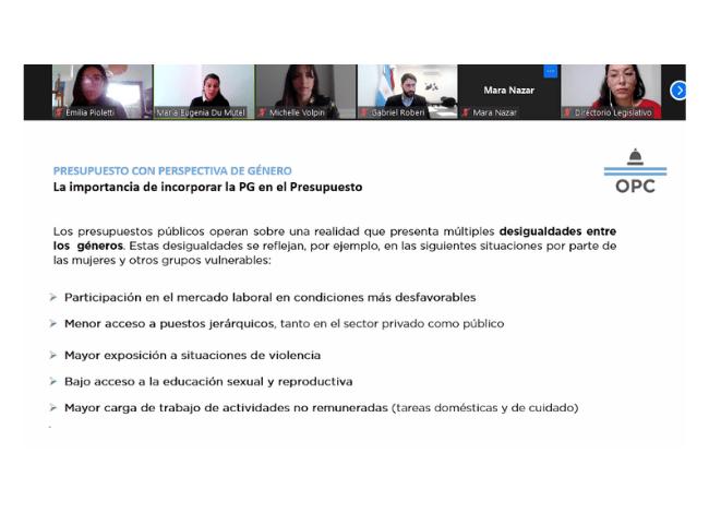 Finalizaron los encuentros subnacionales #HablemosDelPresupuesto