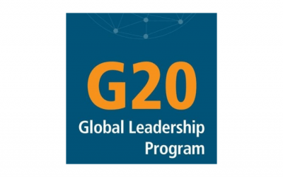Participación en «G20 Global Leadership Program»