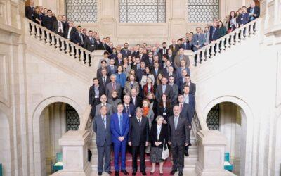 La OPC participó de la 11va Reunión Anual de la Red de Oficinas de Presupuesto Parlamentarias e Instituciones Fiscales Independientes de OCDE