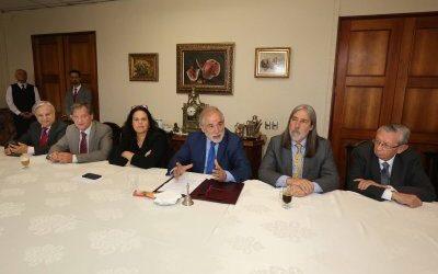 El Congreso Chileno inaugura su Oficina de Presupuestos