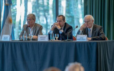 La OPC participó del 33º Seminario Nacional de Presupuesto Público
